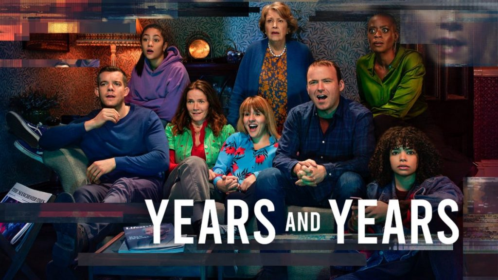 Years and Years TV Show