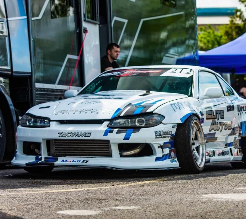 BDC Racing