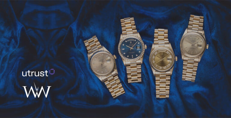Watches of wales