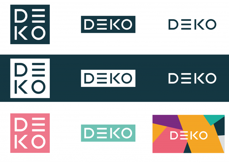 DEKO finance integration on Shopify web store