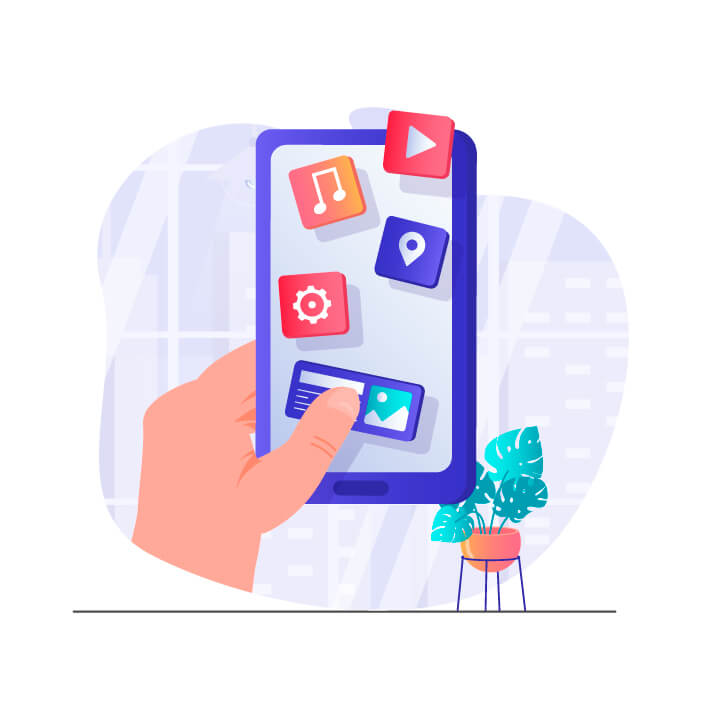 Mobile Software Applications