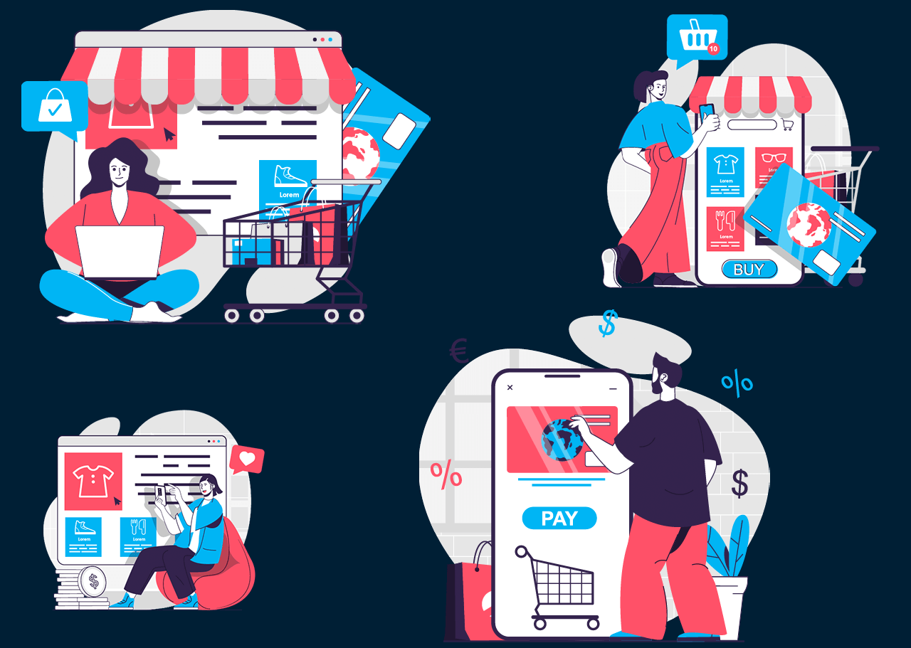 6 tips for your eCommerce store
