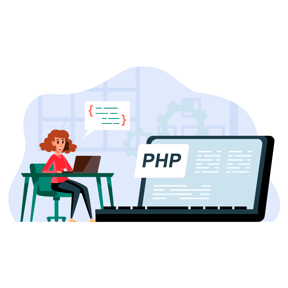 Working with PHP as a Language